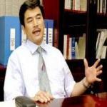 Luật sư Nguyễn Huy Thiệp